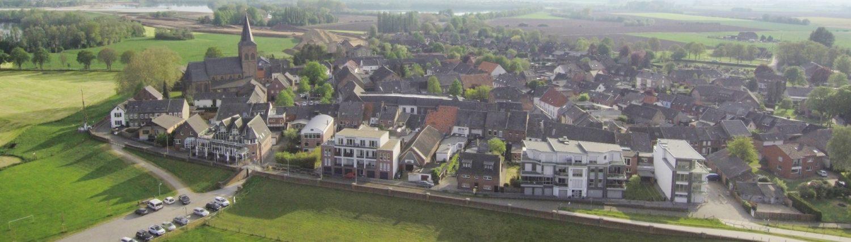 Grieth am Rhein